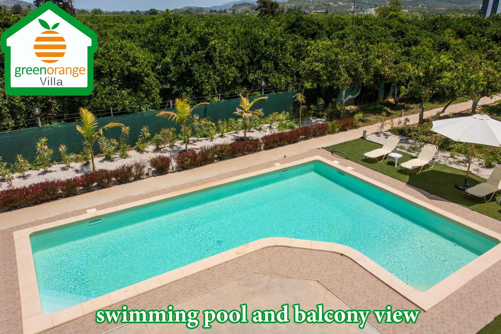 swimming-pool-chania-crete-green-orange-villa